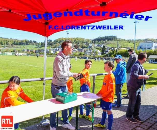 Challenge Jos THEIS 2016 - 05.05.2016